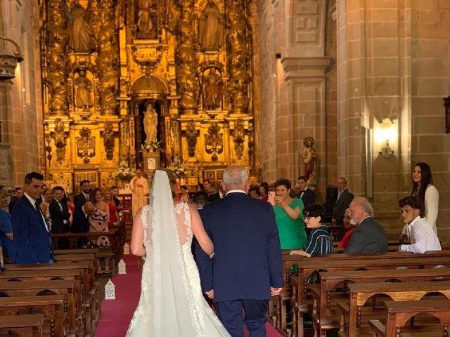 La boda de Antonio  y Eva  en Pontevedra, Pontevedra 6