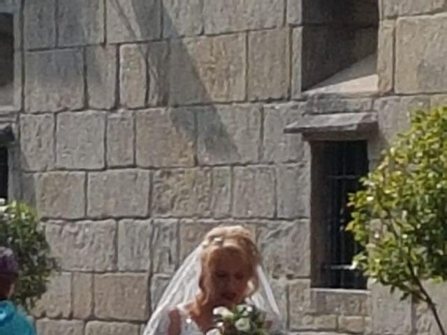 La boda de Antonio  y Eva  en Pontevedra, Pontevedra 7