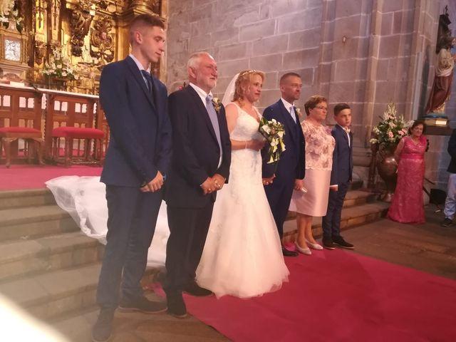 La boda de Antonio  y Eva  en Pontevedra, Pontevedra 10