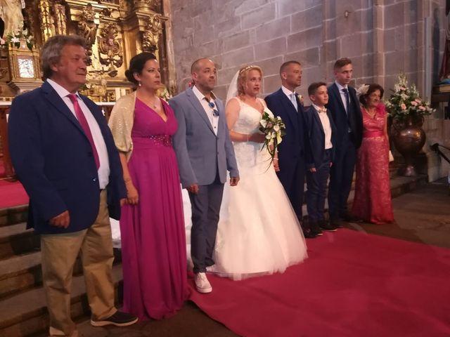 La boda de Antonio  y Eva  en Pontevedra, Pontevedra 11