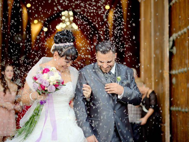 La boda de David y Yessenia en Telde, Las Palmas 7