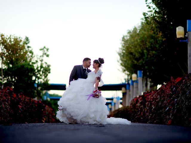 La boda de David y Yessenia en Telde, Las Palmas 9