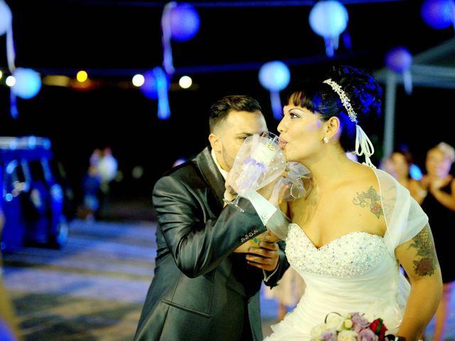 La boda de David y Yessenia en Telde, Las Palmas 11