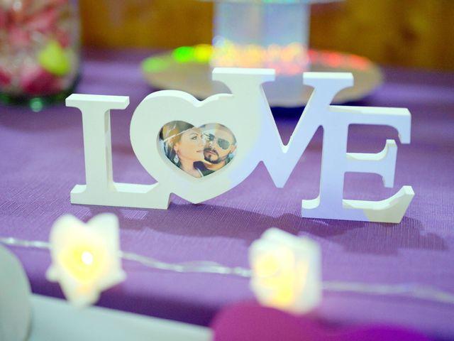 La boda de David y Yessenia en Telde, Las Palmas 13