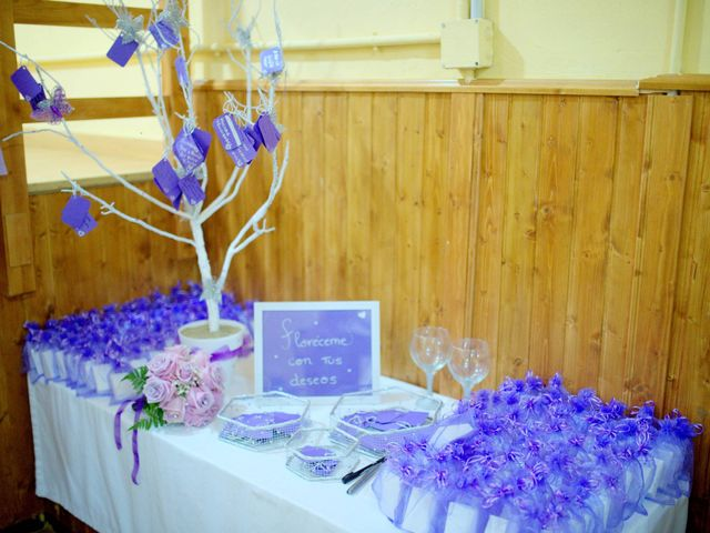 La boda de David y Yessenia en Telde, Las Palmas 14