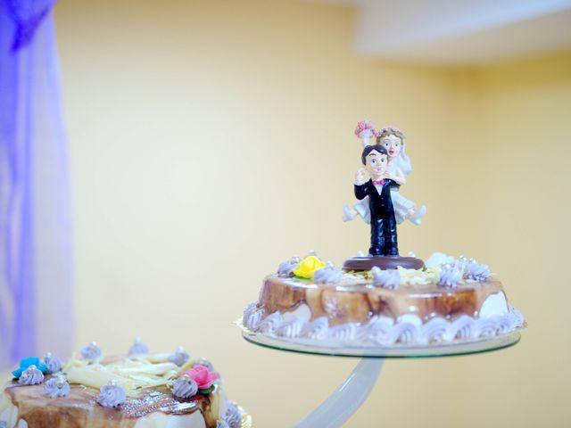 La boda de David y Yessenia en Telde, Las Palmas 15