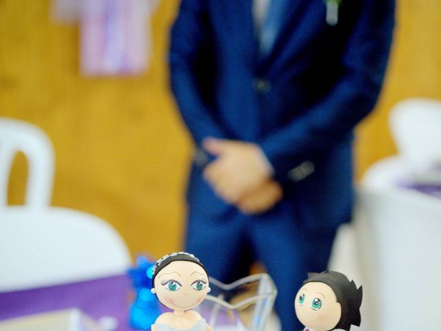 La boda de David y Yessenia en Telde, Las Palmas 17