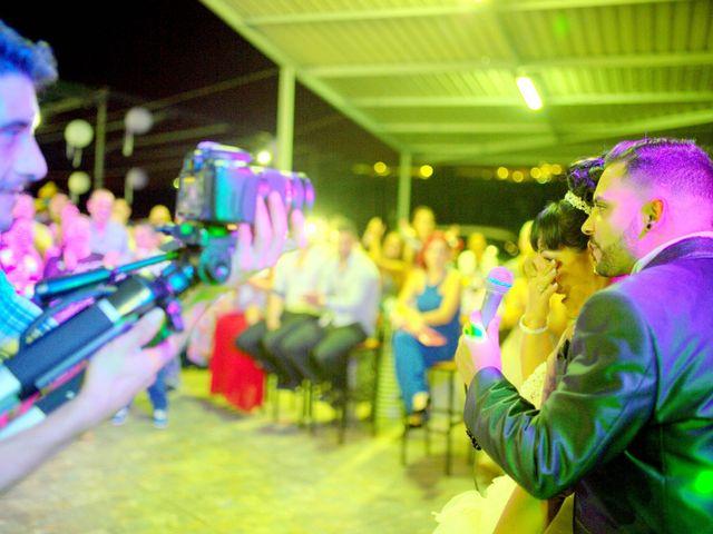 La boda de David y Yessenia en Telde, Las Palmas 18
