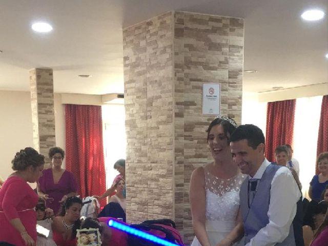 La boda de Daniel y Diana en Rota, Cádiz 3