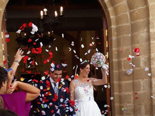 La boda de Daniel y Diana en Rota, Cádiz 4