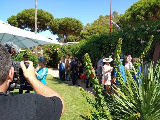 La boda de Daniel y Diana en Rota, Cádiz 5