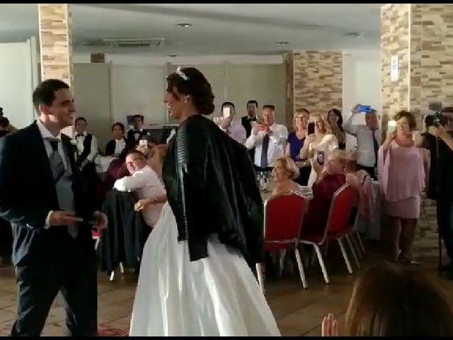 La boda de Daniel y Diana en Rota, Cádiz 2