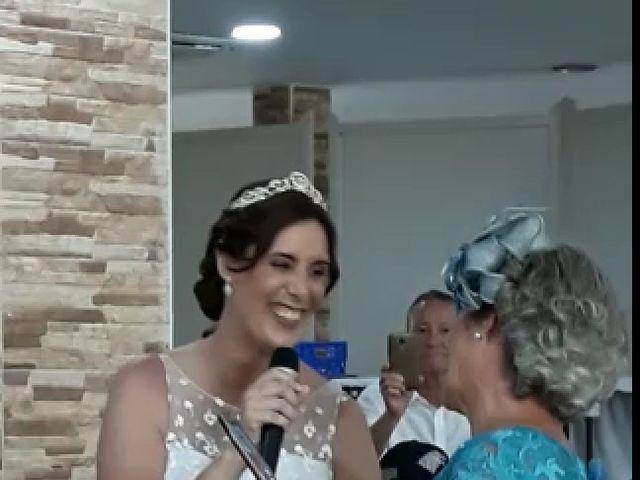 La boda de Daniel y Diana en Rota, Cádiz 6