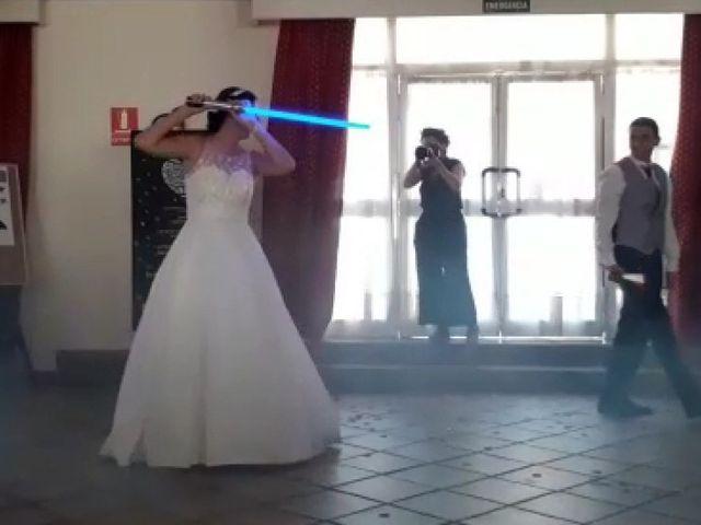 La boda de Daniel y Diana en Rota, Cádiz 9