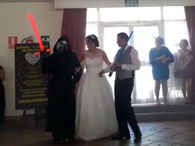 La boda de Daniel y Diana en Rota, Cádiz 10