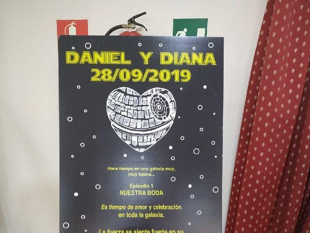 La boda de Daniel y Diana en Rota, Cádiz 14