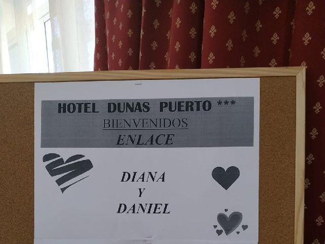 La boda de Daniel y Diana en Rota, Cádiz 15