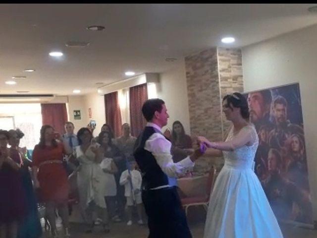La boda de Daniel y Diana en Rota, Cádiz 17
