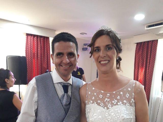 La boda de Daniel y Diana en Rota, Cádiz 18