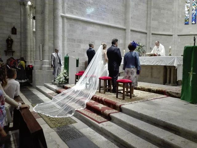 La boda de Elena  y Jorge en Valladolid, Valladolid 4