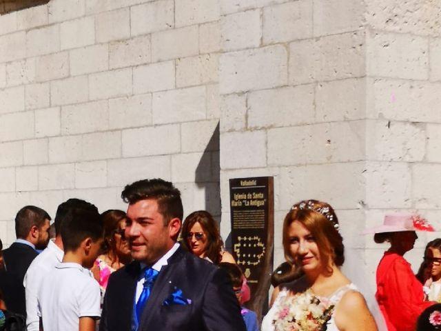 La boda de Elena  y Jorge en Valladolid, Valladolid 5