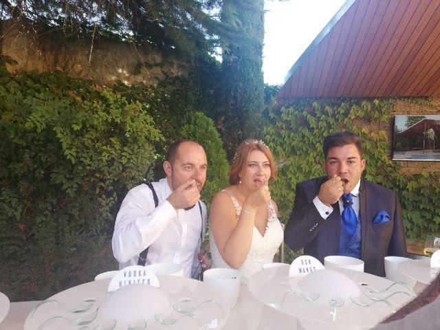 La boda de Elena  y Jorge en Valladolid, Valladolid 6