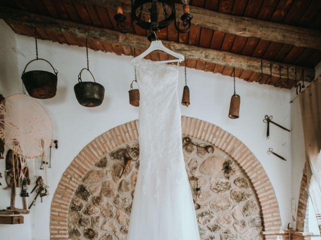 La boda de Ángel y Soraya en Cáceres, Cáceres 10