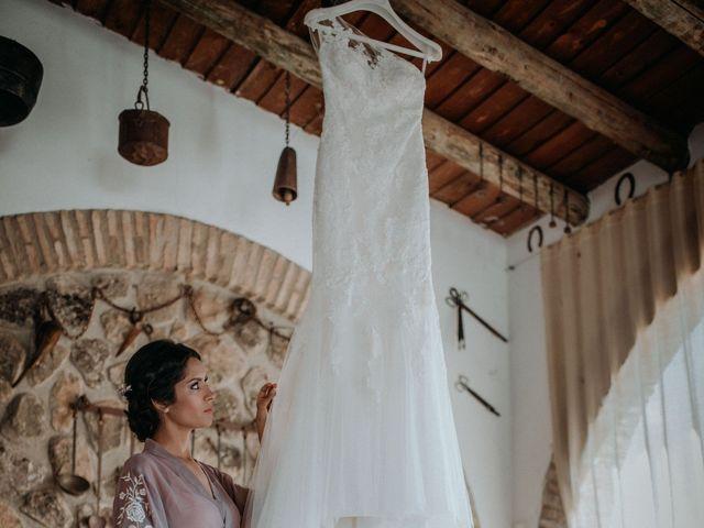 La boda de Ángel y Soraya en Cáceres, Cáceres 12