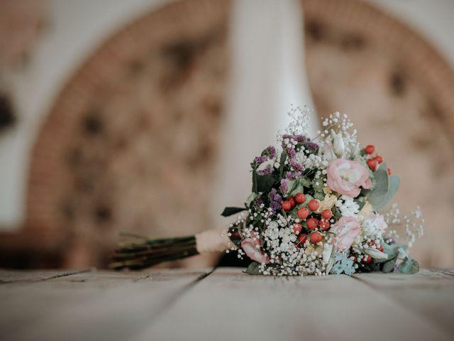 La boda de Ángel y Soraya en Cáceres, Cáceres 14