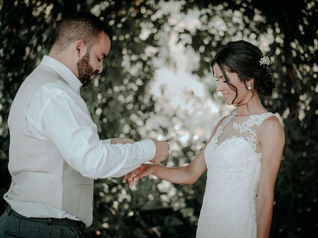 La boda de Ángel y Soraya en Cáceres, Cáceres 22
