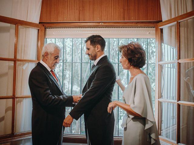 La boda de Ángel y Soraya en Cáceres, Cáceres 41