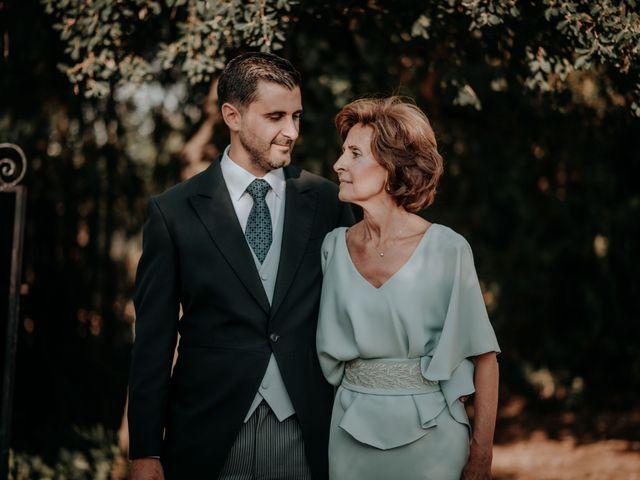 La boda de Ángel y Soraya en Cáceres, Cáceres 43