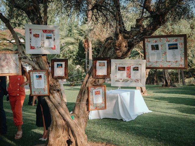La boda de Ángel y Soraya en Cáceres, Cáceres 44