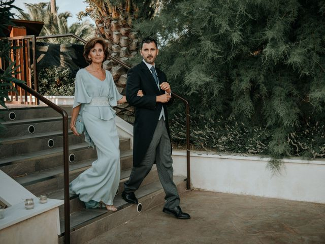 La boda de Ángel y Soraya en Cáceres, Cáceres 46