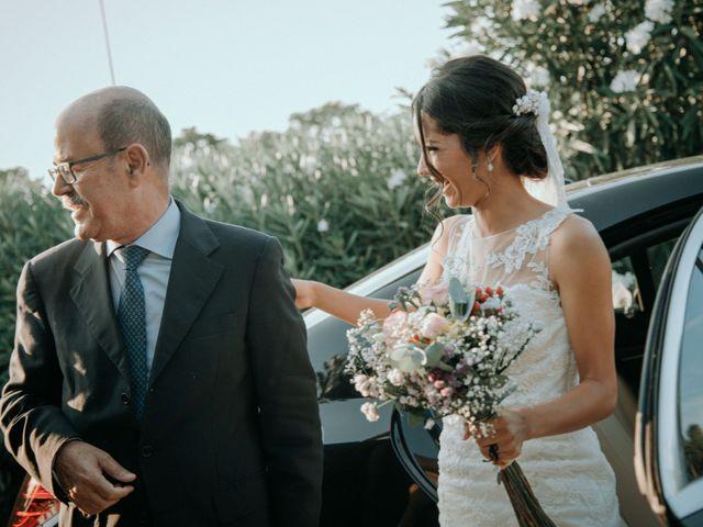 La boda de Ángel y Soraya en Cáceres, Cáceres 49