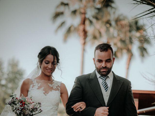La boda de Ángel y Soraya en Cáceres, Cáceres 51