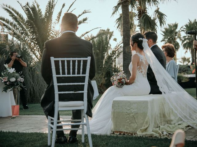 La boda de Ángel y Soraya en Cáceres, Cáceres 54