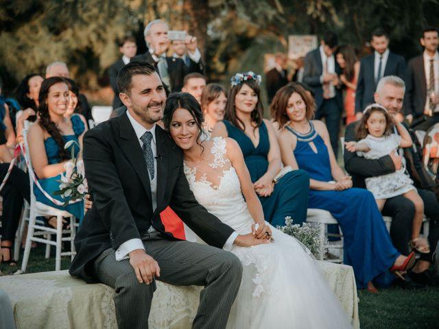La boda de Ángel y Soraya en Cáceres, Cáceres 56