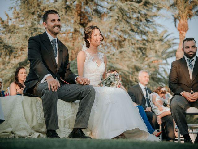 La boda de Ángel y Soraya en Cáceres, Cáceres 57