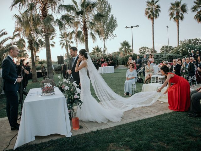 La boda de Ángel y Soraya en Cáceres, Cáceres 58