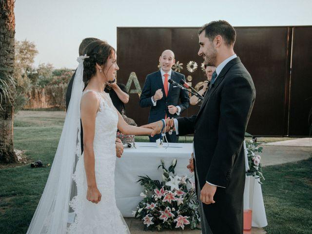 La boda de Ángel y Soraya en Cáceres, Cáceres 60