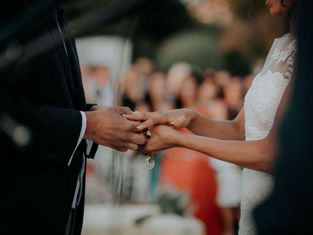 La boda de Ángel y Soraya en Cáceres, Cáceres 62