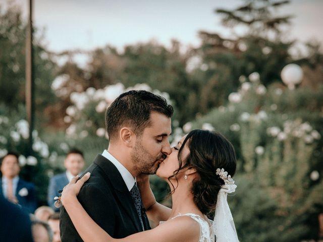 La boda de Ángel y Soraya en Cáceres, Cáceres 64