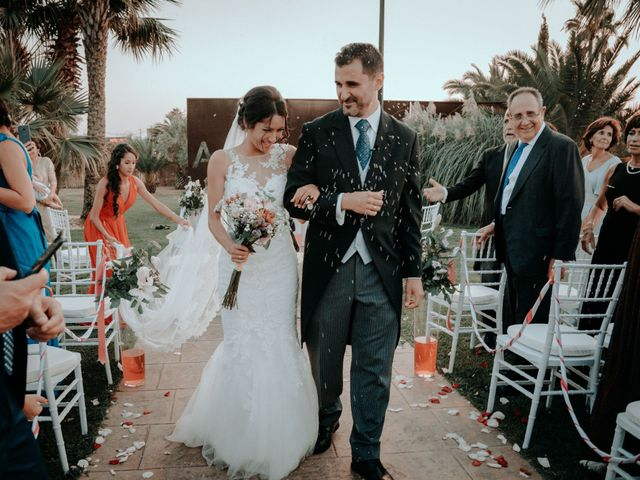 La boda de Ángel y Soraya en Cáceres, Cáceres 65