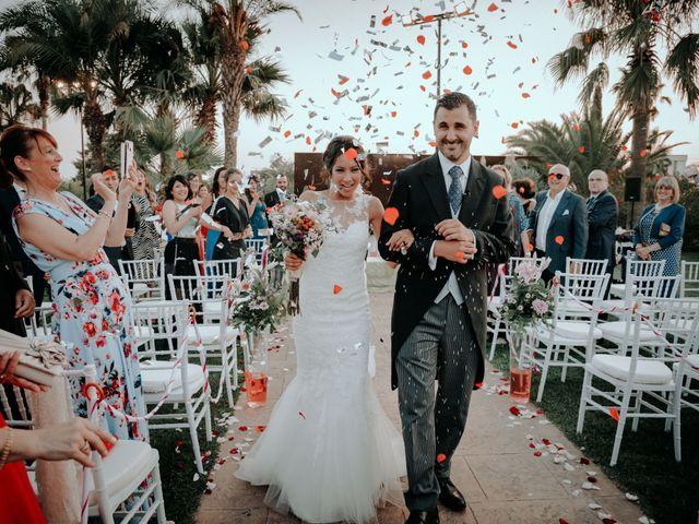 La boda de Ángel y Soraya en Cáceres, Cáceres 66
