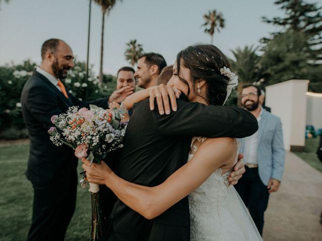 La boda de Ángel y Soraya en Cáceres, Cáceres 67