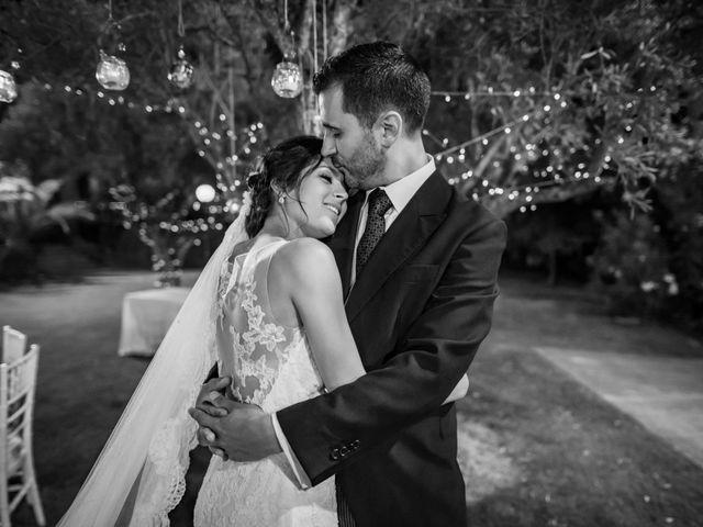 La boda de Ángel y Soraya en Cáceres, Cáceres 75