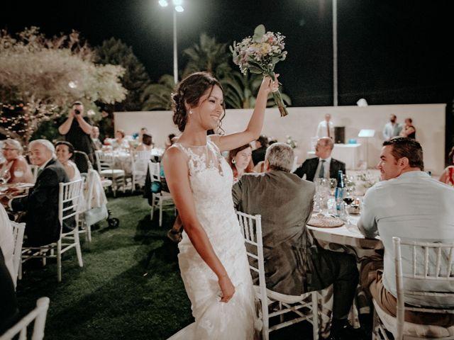 La boda de Ángel y Soraya en Cáceres, Cáceres 77