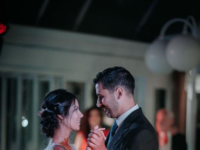 La boda de Ángel y Soraya en Cáceres, Cáceres 87