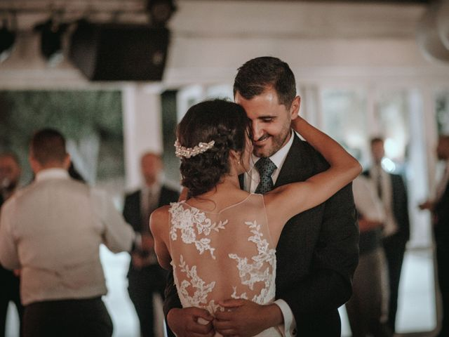 La boda de Ángel y Soraya en Cáceres, Cáceres 88